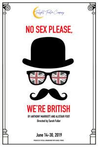 No Sex Please, We're British in Portland