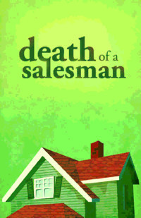Death of a Salesman in Broadway
