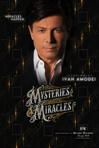 Ivan Amodei Mysteries & Miracles in LOS ANGELES