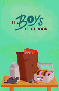 The Boys Next Door in Central New York