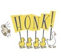 Honk! in Broadway