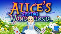 Alice's Spring Wonderland in Broadway