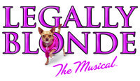Legally Blonde The Musical in Broadway