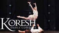 Koresh Dance Company in Cincinnati