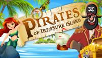 Pirates of Treasure Island in Broadway