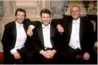 The Irish Tenors – Holiday Tour 2012 in Milwaukee, WI