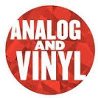 Analog and Vinyl in Broadway