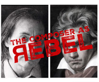 The Composer as Rebel in Other New York Stages