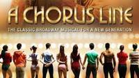 A Chorus Line in Broadway