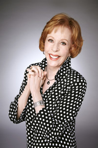 CAROL BURNETT An Evening Of Laughter And Reflection Where The Audience Asks The Questions in San Francisco