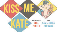 Kiss Me, Kate in New Jersey