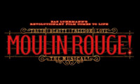Moulin Rouge! The Musical in Chicago