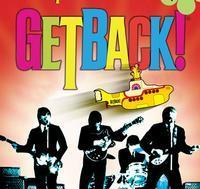 Get Back! Beatlemania in Mexico