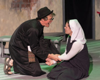 Shakespeare 505/Measure for Measure in Albuquerque