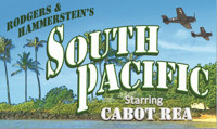 South Pacific / Looking Back in Columbus
