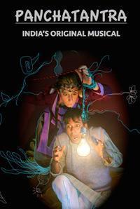 Panchatantra: India's Original Musical in India