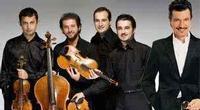 Borusan Quartet-Burhan Öçal in Turkey