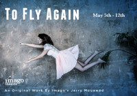 To Fly Again in Portland