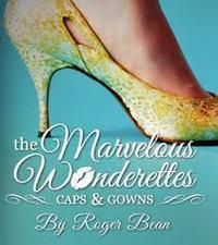 The Marvelous Wonderettes: Caps and Gowns in Broadway