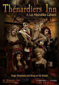 Thénardiers Inn A Les Misérables Cabaret in Los Angeles