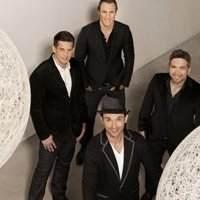 The Tenors in San Diego