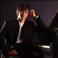 Charlie Albright, piano in Santa Barbara