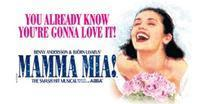 Mamma Mia! in Appleton, WI