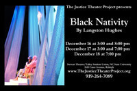 Black Nativity by Langston Hughes in Broadway