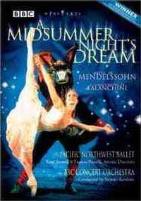 A Midsummer Night's Dream in Casper