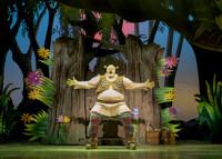 Shrek the Musical in Australia - Sydney