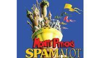 Monty Python's Spamalot in Mesa