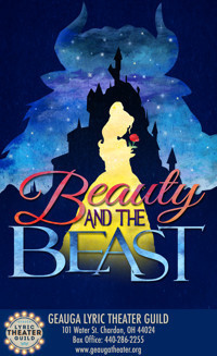 Beauty and The Beast in Off-Off-Broadway
