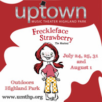 Freckleface Strawberry the Musical in Chicago