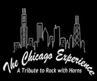 The Chicago Experience: A Tribute to Rock with Horns in Broadway