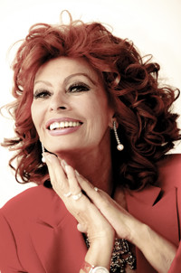 An Intimate Evening with Sophia Loren in Rhode Island