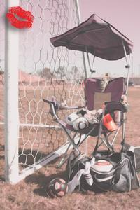 Secrets of a Soccer Mom (By: <a href=