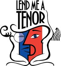 Lend Me a Tenor in Minneapolis / St. Paul