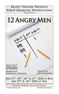 12 Angry Men in New Jersey