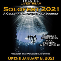 ?SOLOFEST 2021 A Celebration of the Solo Journey?  in Los Angeles