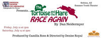 The Hare and the Tortoise Race Again in Phoenix