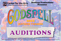 Auditions for Godspell (2012) in Broadway