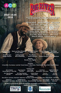 Big River: A Great American Musical in Little Rock