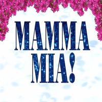 MAMMA MIA in Broadway