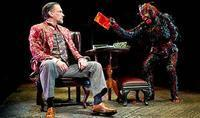 The Screwtape Letters in Mesa