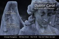 Dublin Carol by Conor McPherson in Toronto