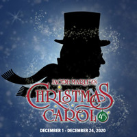 Jacob Marley's Christmas Carol in Milwaukee, WI