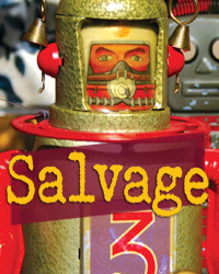Salvage in Broadway
