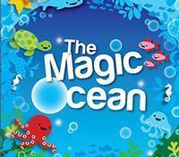 The Magic Ocean in Singapore