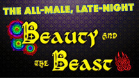 The All-Male, Late-Night Beauty and The Beast in Los Angeles