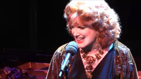 CHARLES BUSCH: That Girl/That Boy (one night only) in Broadway